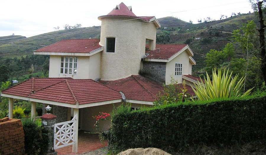 Plots and Villas in Kodaikanal